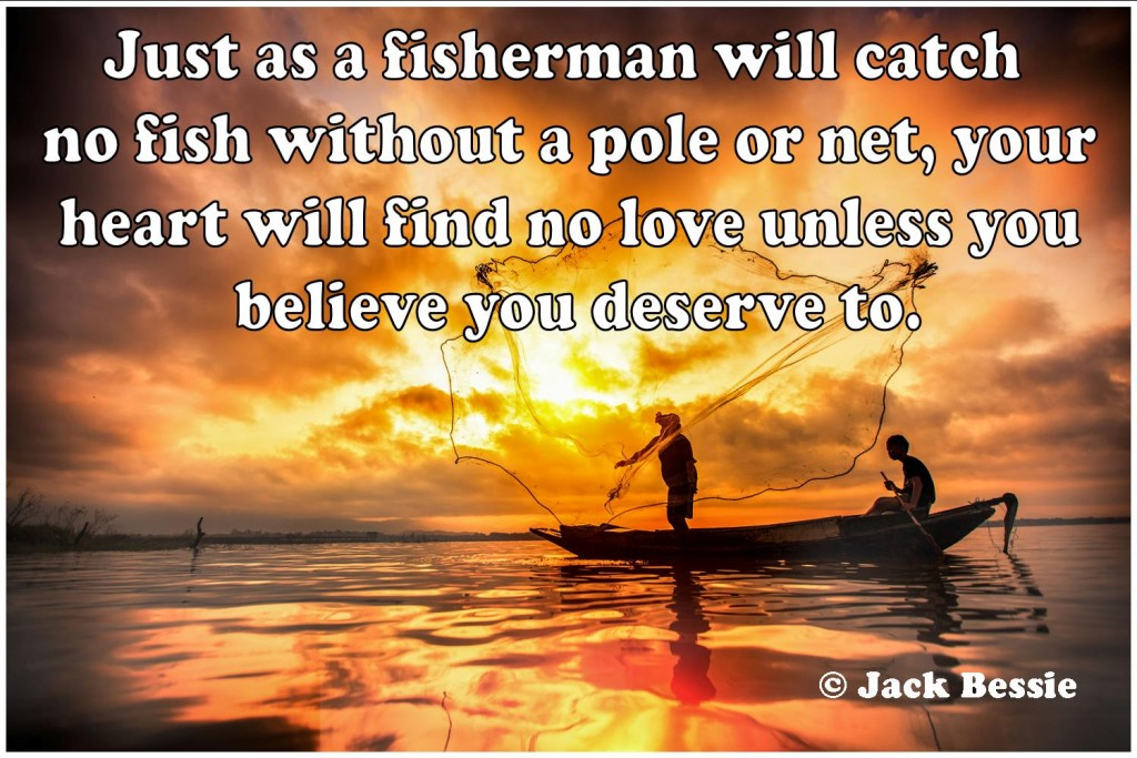 Catch no love