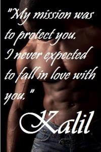 kalil tease modified