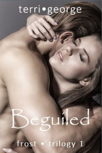 BEGUILED Frost Trilogy 1 cover