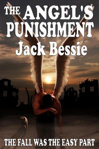 Amgel's Punishment new cover