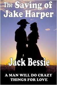 Jake Harper New Cover