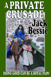 PRIVATE CRUSADE NEW COVER