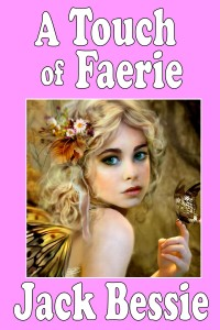 Tof Faerie new cover