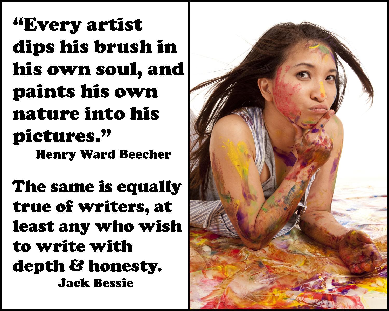 own soul artist