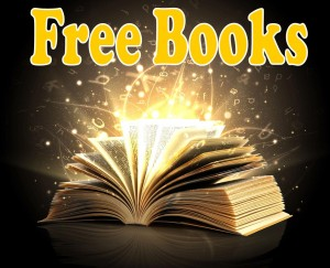 Feature Free Books