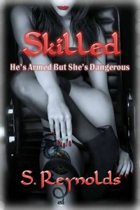 Skilled Book Cover