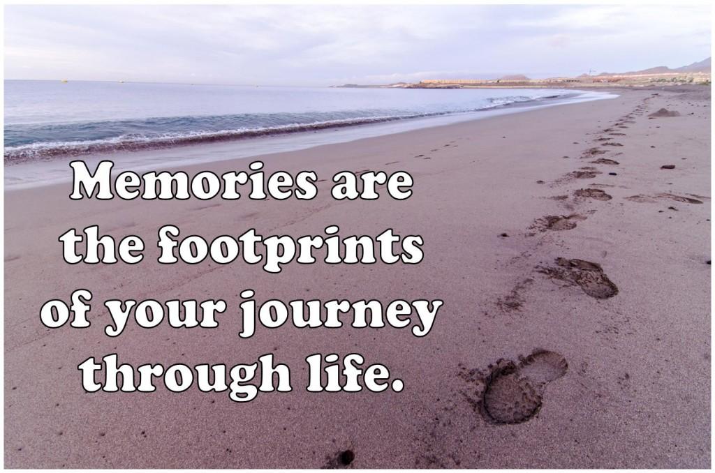 memories are