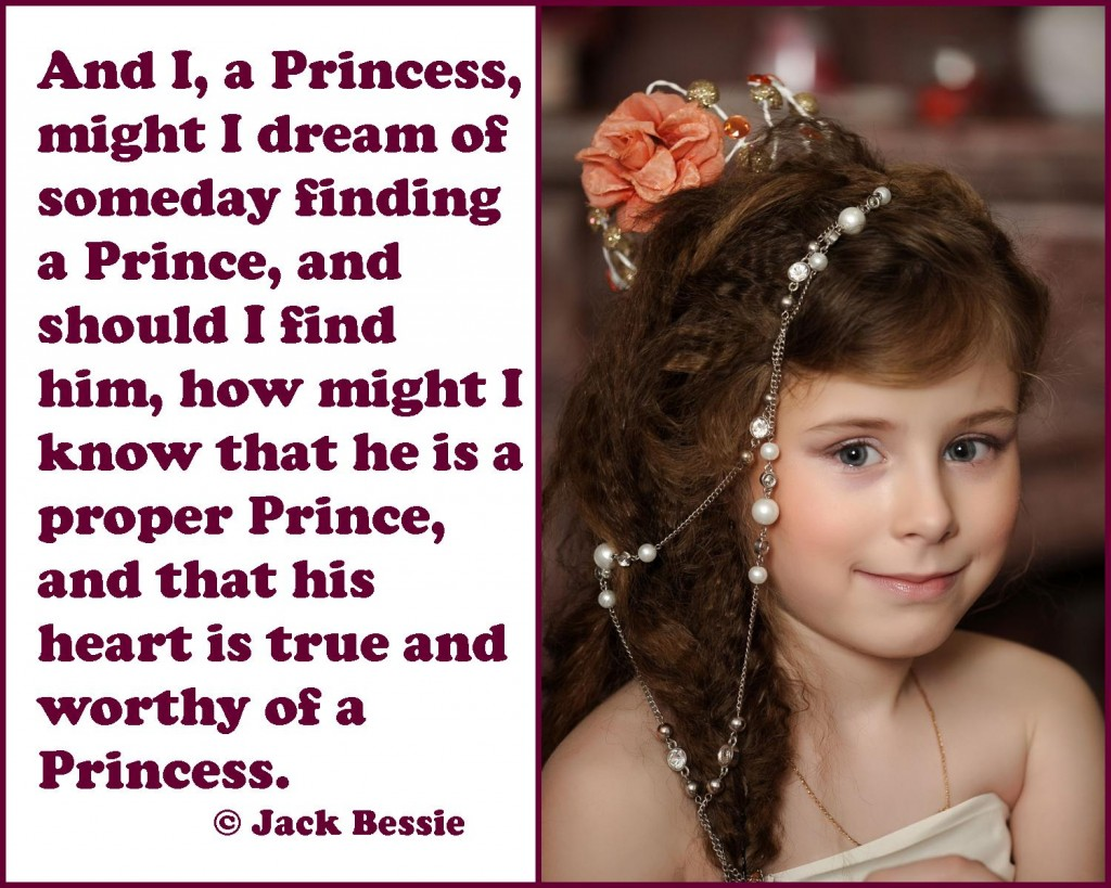 proper princess